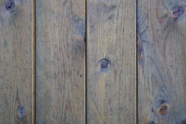 Panele ogrodzeniowe drewniane