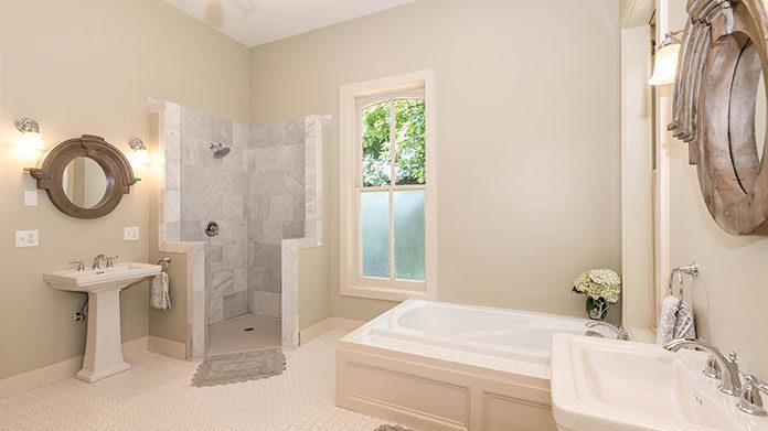 Najczęstsze problemy w aranżacji łazienki