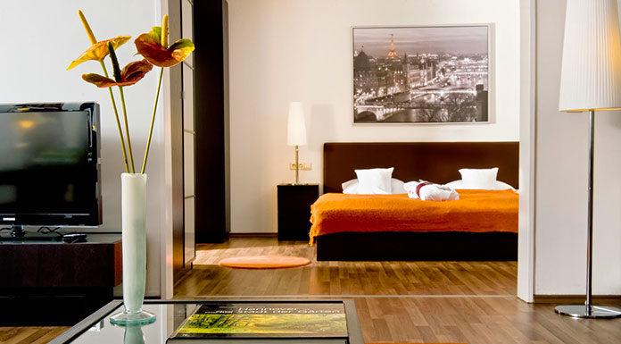 Znajdź idealne miejsce do wypoczynku pod Warszawą!Znajdź idealne miejsce do wypoczynku pod Warszawą!