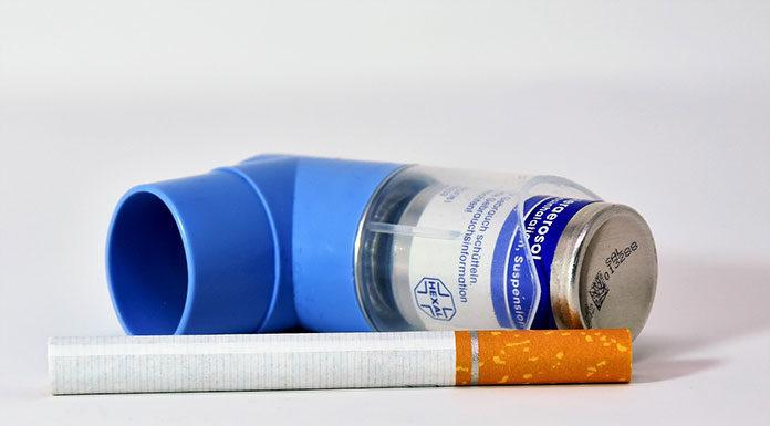 Inhalator – sposób na problemy z oddychaniem