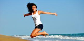 Ćwiczenia na siłowni – nie tylko dla sylwetki