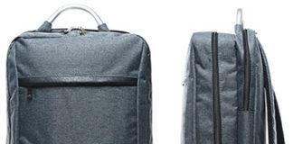 Ponadczasowe plecaki dla każdego