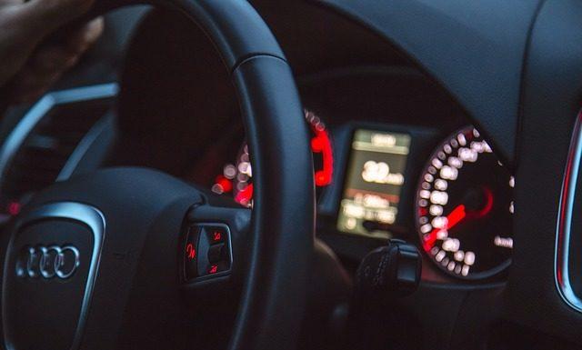 Audi A7 spalanie
