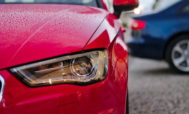 Audi A4 opinie