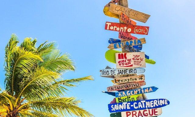 Turystyczne wpadki, – z czego zrezygnować?