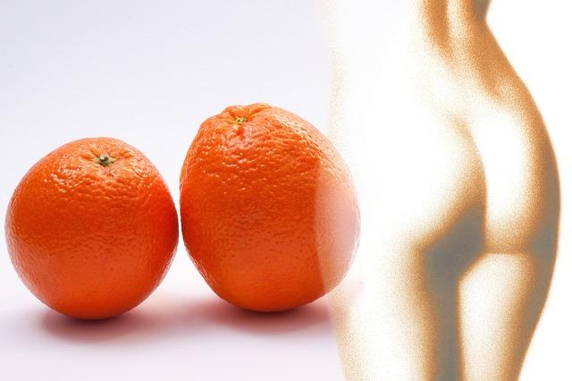 Cellulit: wodny czy tłuszczowy?