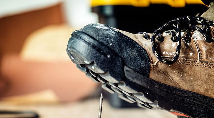 Buty robocze nie do zdarcia