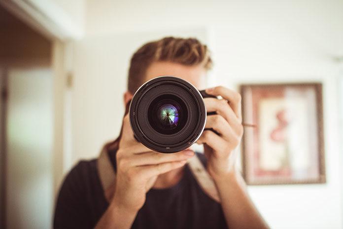 Jak zorganizować własne studio fotograficzne?