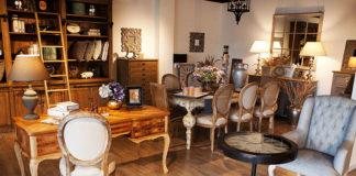 Luksusowe meble dla twojego domu