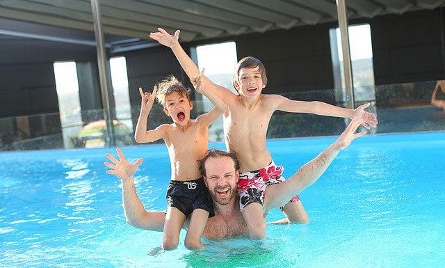Pływanie - świetny sposób na aktywność fizyczną