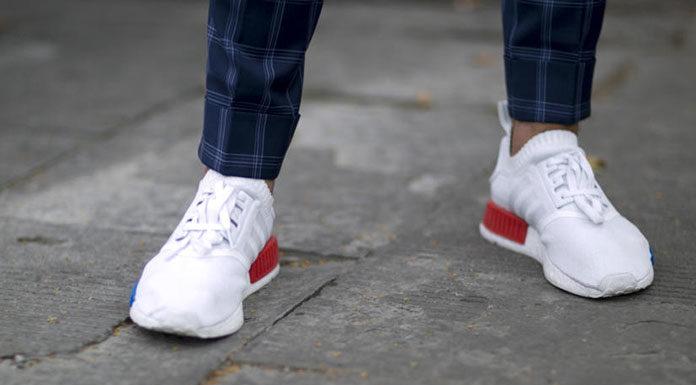 Sportowe buty męskie - przegląd najpopularniejszych modeli
