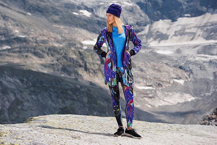 Dlaczego legginsy są dobrym wyborem do uprawiania sportu?