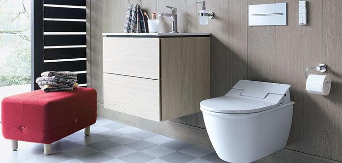 Urządzasz łazienkę? Poznaj nowoczesne rozwiązania, które ułatwią Ci życie!