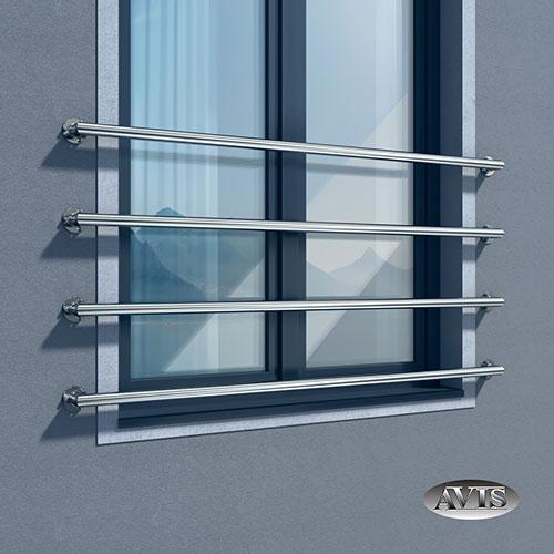 Projekty balkonów