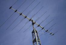 Anteny DVB-T do naziemnej telewizji cyfrowej