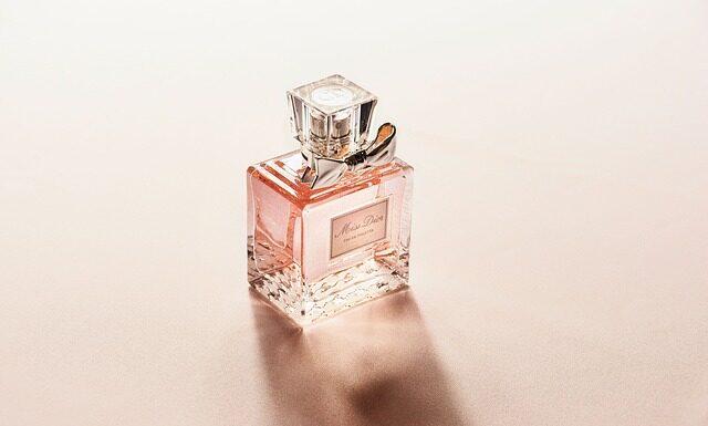 Najlepsze perfumy ślubne - propozycje zapachów dla panny młodej