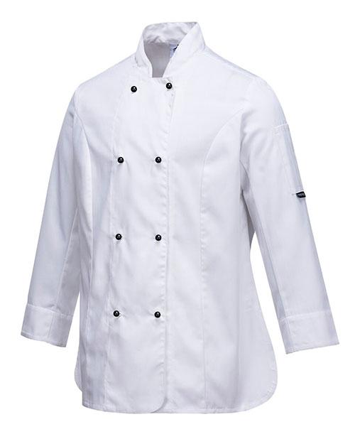 Odzież dla pracowników gastronomii