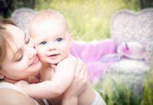 dziecięca wysypka skórna