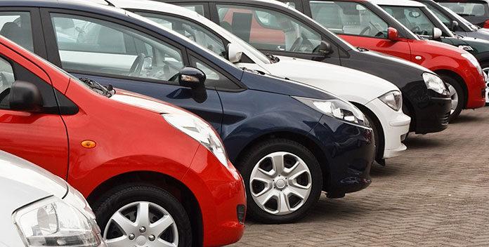 Wypożyczalnia samochodów: oferta na weekendową wycieczkę