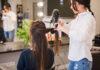Wyposażenie zakładu fryzjerskiego
