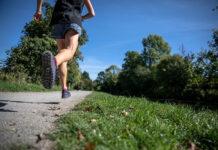 Damskie obuwie do biegania