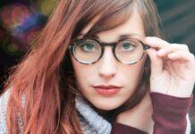 okulary dla nastolatków