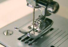 maszyna do szycia