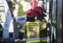 Rodzaje naszywek strażackich