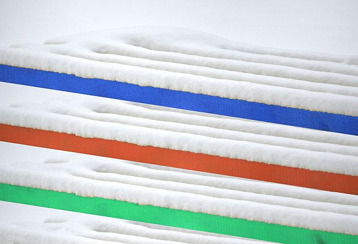 Jak wybrać materac do dziecięcego łóżeczka