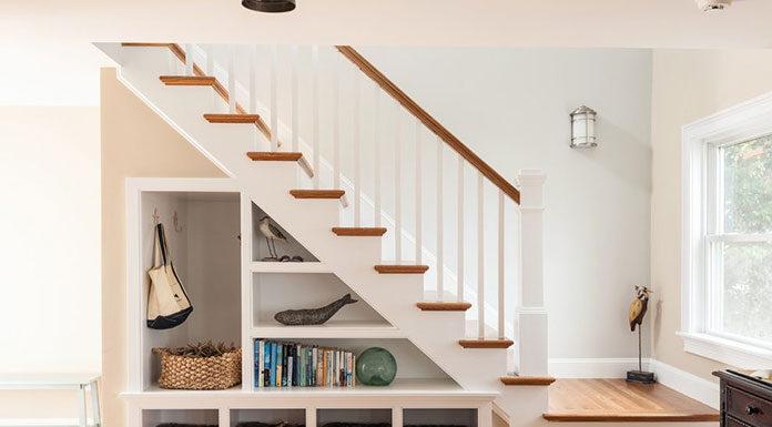 Jak efektownie oświetlić schody