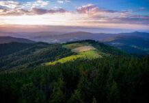 Rehabilitacja w górach