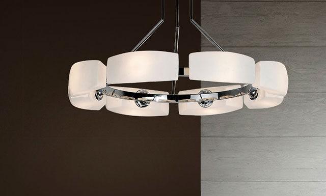 Tradycyjne lampy w nowoczesnych odsłonach