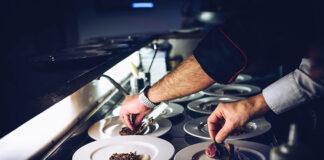 Podstawowe wyposażenie kuchni gastronomicznej
