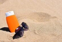filtr spf w kremie przeciwsłonecznym