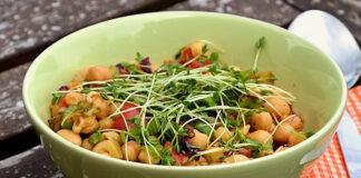 Dania wegańskie jako urozmaicenie diety
